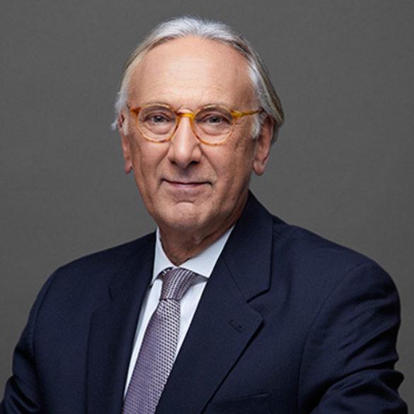 Hon. Peter E. Doyne