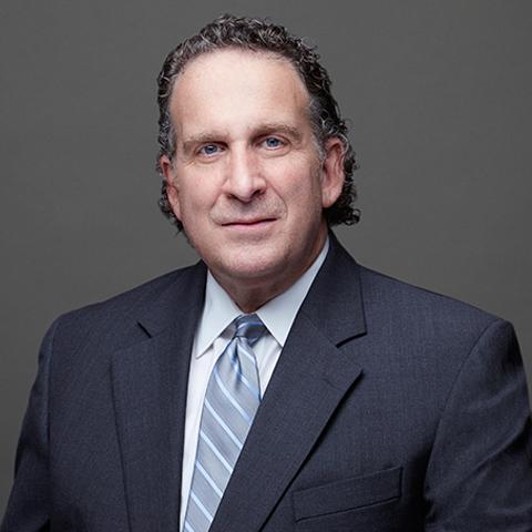 Scott D. Jacobson