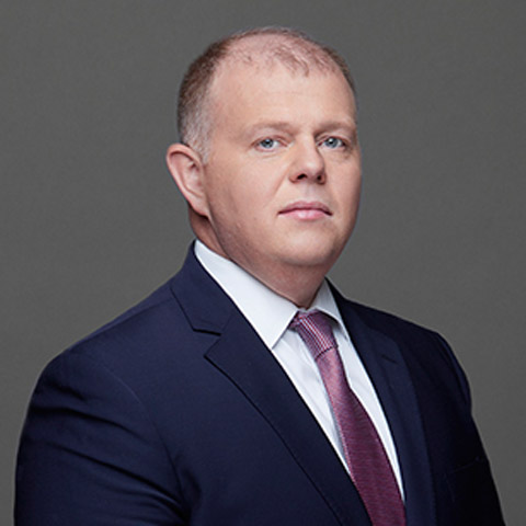 Michael A. McDonough